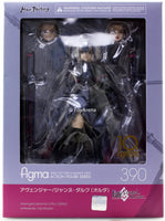 Figma #390 Avenger/ Jeanne d'Arc (Alter) Fate/ Grand Order
