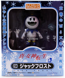 Nendoroid #234 Jack Frost Persona