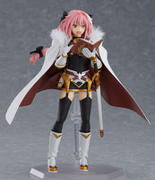 "Figma #423 Astolfo ""Rider of Black"" Fate/Apocrypha Action Figure 4"