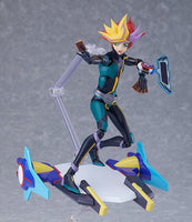Figma #430 Playmaker Yu-Gi-Oh! VRAINS Action Figure 5