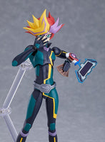 Figma #430 Playmaker Yu-Gi-Oh! VRAINS Action Figure 6