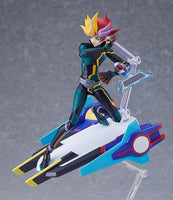 Figma #430 Playmaker Yu-Gi-Oh! VRAINS Action Figure 1