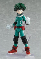 Figma #323 Izuku Midoriya (2nd Edition) My Hero Academia Action Figure 2