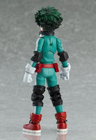 Figma #323 Izuku Midoriya (2nd Edition) My Hero Academia Action Figure 3