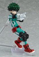 Figma #323 Izuku Midoriya (2nd Edition) My Hero Academia Action Figure 4