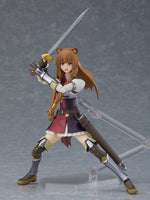 Figma #467 Raphtalia The Rising of the Shield Hero