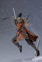 Figma #483-DX Sekiro: Shadows Die Twice