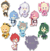 Toy's Works Collection Niitengom Re:Zero Starting Life in Ano Box of 10 1