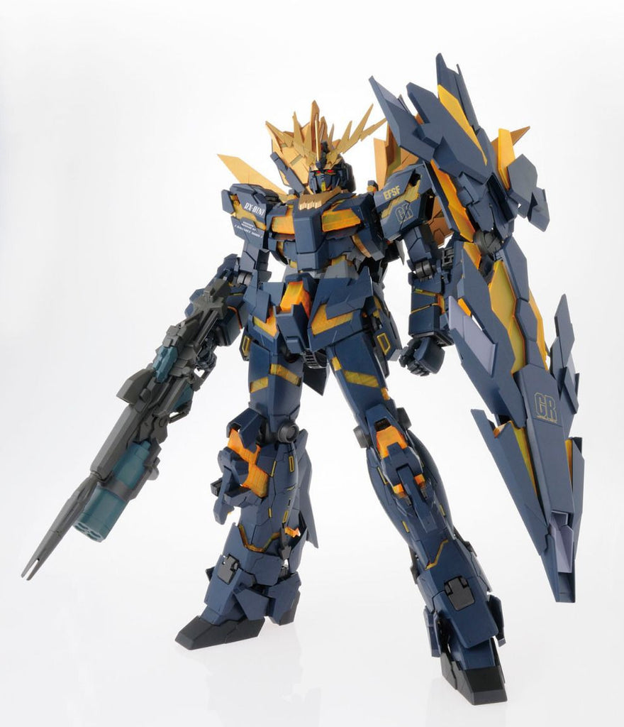Gundam 1/60 PG RX-0 [N] Unicorn Gundam 02 Banshee Norn Model Kit