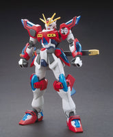 Gundam 1/144 HGBF #043 Gundam Build Fighters Try KMK-B01 Kamiki Burning Gundam Model Kit