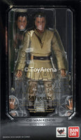 S.H. Figuarts Obi-Wan Kenobi Episode 1 Ver Star Wars Action Figure