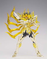 Saint Seiya Cloth Myth EX God Cloth Cancer Deathmask Action Figure