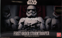 Star Wars 1/12 Scale First Order Storm Trooper The Force Awakens Model Kit