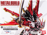 Gundam Metal Build Gundam Seed Astray Flight Unit Pack Option Set Action Figure