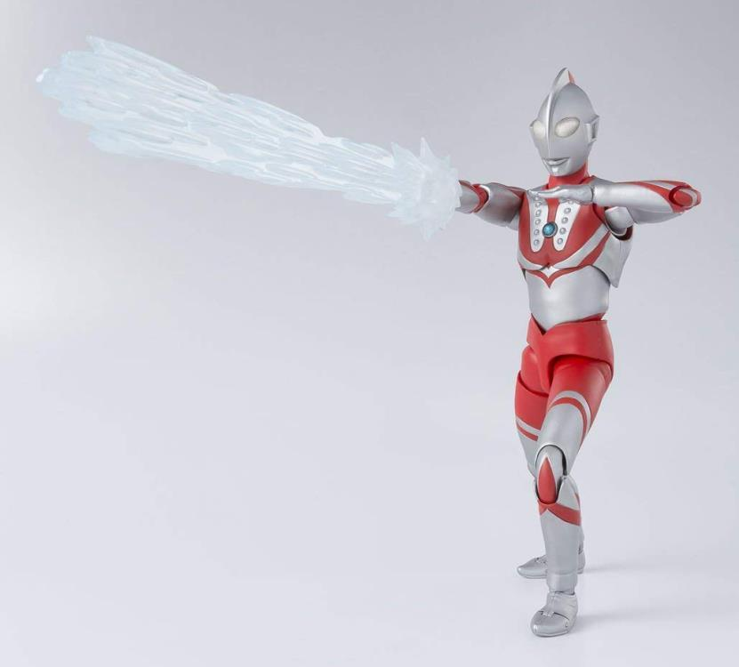 S.H. Figuarts Ultraman Zoffy (2nd Production Run) Action Figure 1