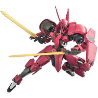 Gundam G-Tekketsu Iron-Blooded Orphans 1/100 #07 Grimgerde Model Kit