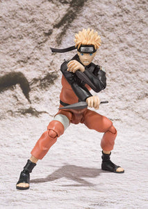 S.H. Figuarts Naruto Shippuden Action Figure 1