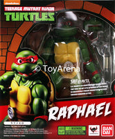S.H. Figuarts Raphael Teenage Mutant Ninja Turtles Action Figure