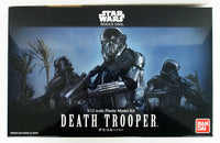 Star Wars 1/12 Scale Death Trooper Model Kit