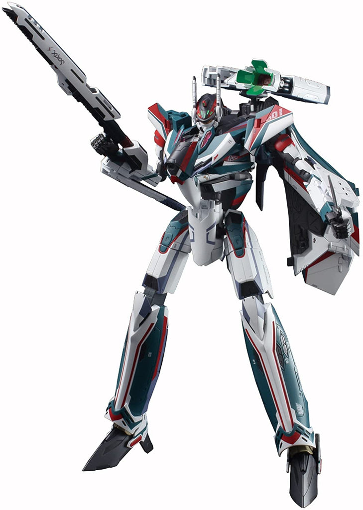 Macross 1/72 #02 Macross Delta VF-31S Siegfried Arad Molders Ver. Model Kit