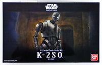 Star Wars 1/12 Scale K-2S0 (K-2SO) Rogue One Model Kit