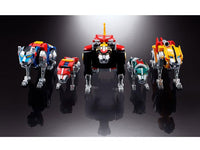 Soul of Chogokin GX-71 Voltron (Golion Go Lion) Action Figure