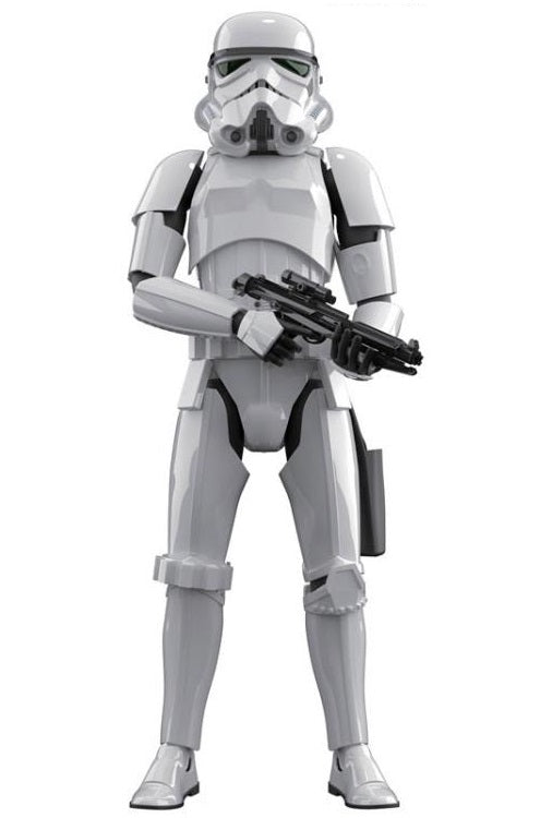 Star Wars 1/6 Scale Stormtrooper Star Wars Episode IV Model Kit