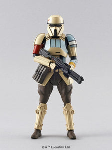 Star Wars 1/12 Scale Shoretrooper Star Wars Rogue One Model Kit