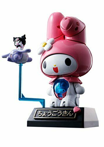 Chogokin My Melody (Pink) Action Figure