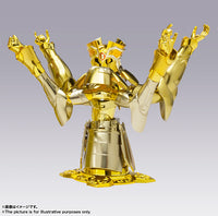 Saint Seiya Cloth Myth EX God Cloth Gemini Saga Revival Ver. Action Figure