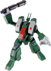 Hi-Metal R MBR-07 MKII Destroid Spartan Super Dimension Fortress Macross Die Cast Action Figure