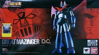Soul of Chogokin GX-73 Great Mazinger D.C. (Dynamic Classic) Action Figure