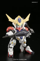 Gundam BB SD #402 Gundam Barbatos Lupus DX Model Kit