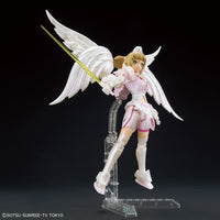 Gundam Build Fighters Try HGBF #054 Super Fumina: Axis Angel Ver. Minato Sakai Mobile Suit Model Kit