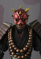 Tamashii Nations Movie Realization Star Wars Sohei Darth Maul Action Figure