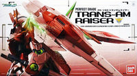 Gundam 1/60 PG Gundam OO Trans AM Raiser Model Kit Exclusive
