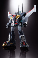 Soul of Chogokin GX-13R Super Machine God Dancouga Action Figure