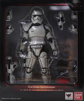 S.H. Figuarts First Order Storm Trooper (The Last Jedi) Star Wars Episode VIII