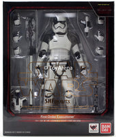 S.H. Figuarts First Order Executioner (The Last Jedi) Star Wars Episode VIII