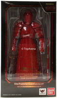 S.H. Figuarts Elite Praetorian Guard with Whip Staff (The Last Jedi) Star Wars Episode VIII