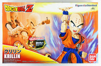 Figure-rise Standard Dragon Ball Z Krillin Plastic Model Kit 1