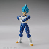Figure-rise Standard Dragonball Super Super Saiyan God Super Saiyan Vegeta Plastic Model Kit