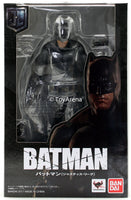S.H. Figuarts Batman Justice League Movie Action Figure
