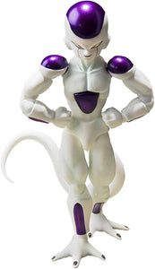 S.H. Figuarts Dragonball Super Frieza Freeza Resurrection (Final Form Frieza 2.0) Action Figure