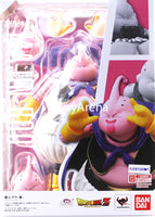 S.H. Figuarts Dragonball Z Kai Super Majin Buu Good Zen Ver. Action Figure