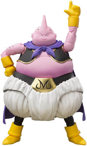 S.H. Figuarts Dragonball Z Kai Super Majin Buu Boo Good Zen Ver. Action Figure