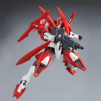Gundam 1/100 MG Gundam 00 Deborah's Advanced GN-X Model Kit Exclusive