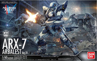 Bandai 1/60 Full Metal Panic: Invisible Victory ARX-7 Arbalest Ver. IV Model Kit