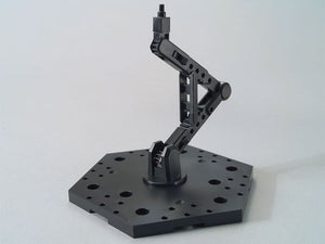 Gundam Action Base 5 Black Stand Model Kit