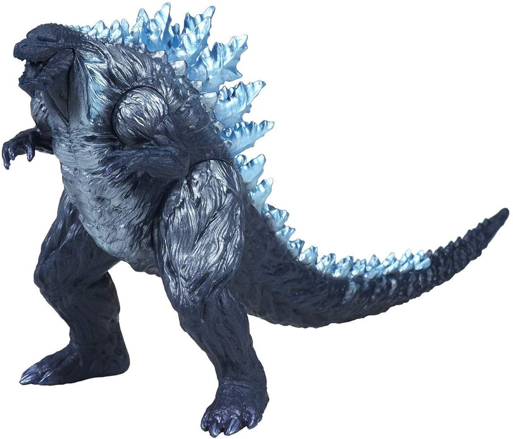 Bandai Godzilla Movie Monster Series Netflix Ground Heat Ray Radiation Vinyl Figure 1